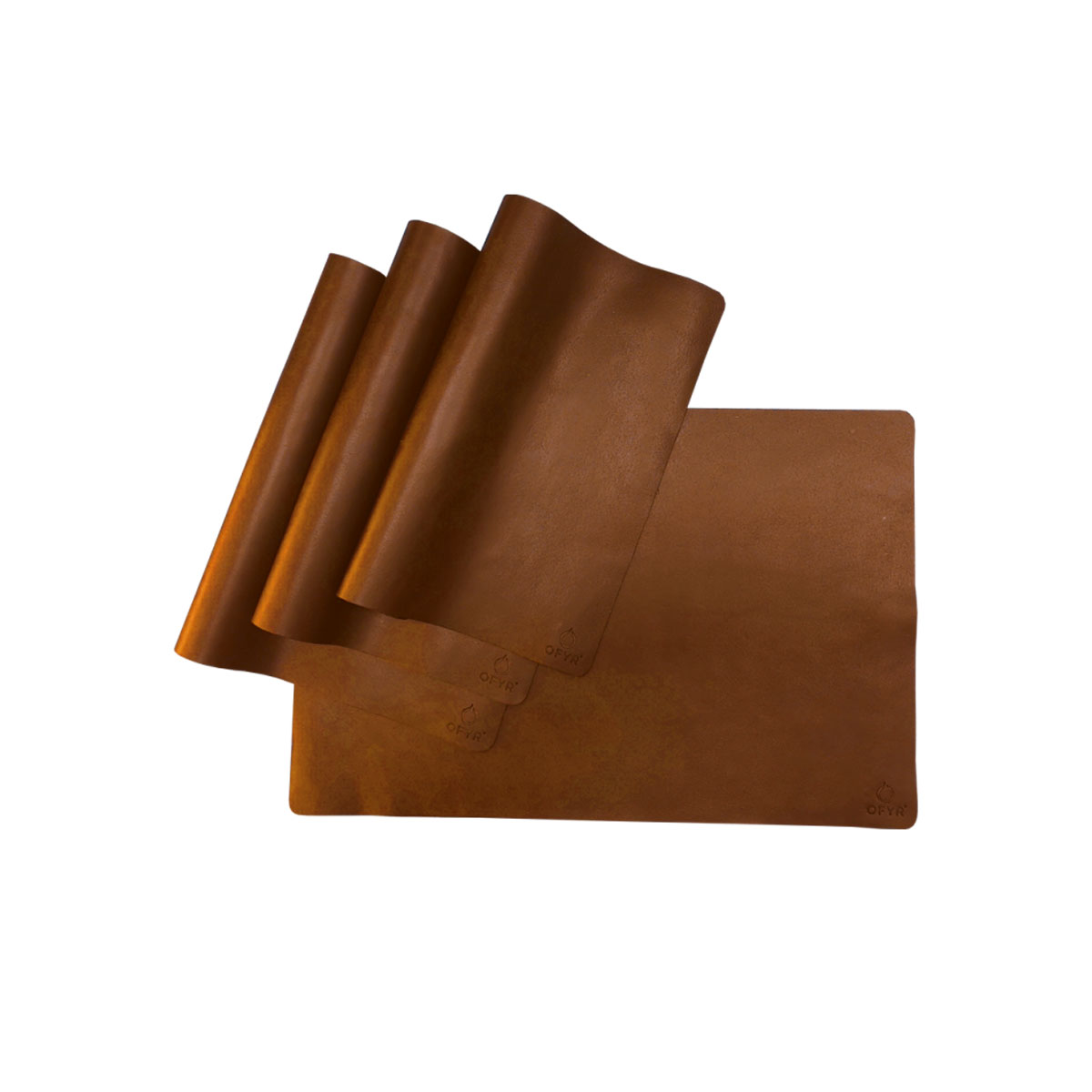 OFYR Placemats Brown