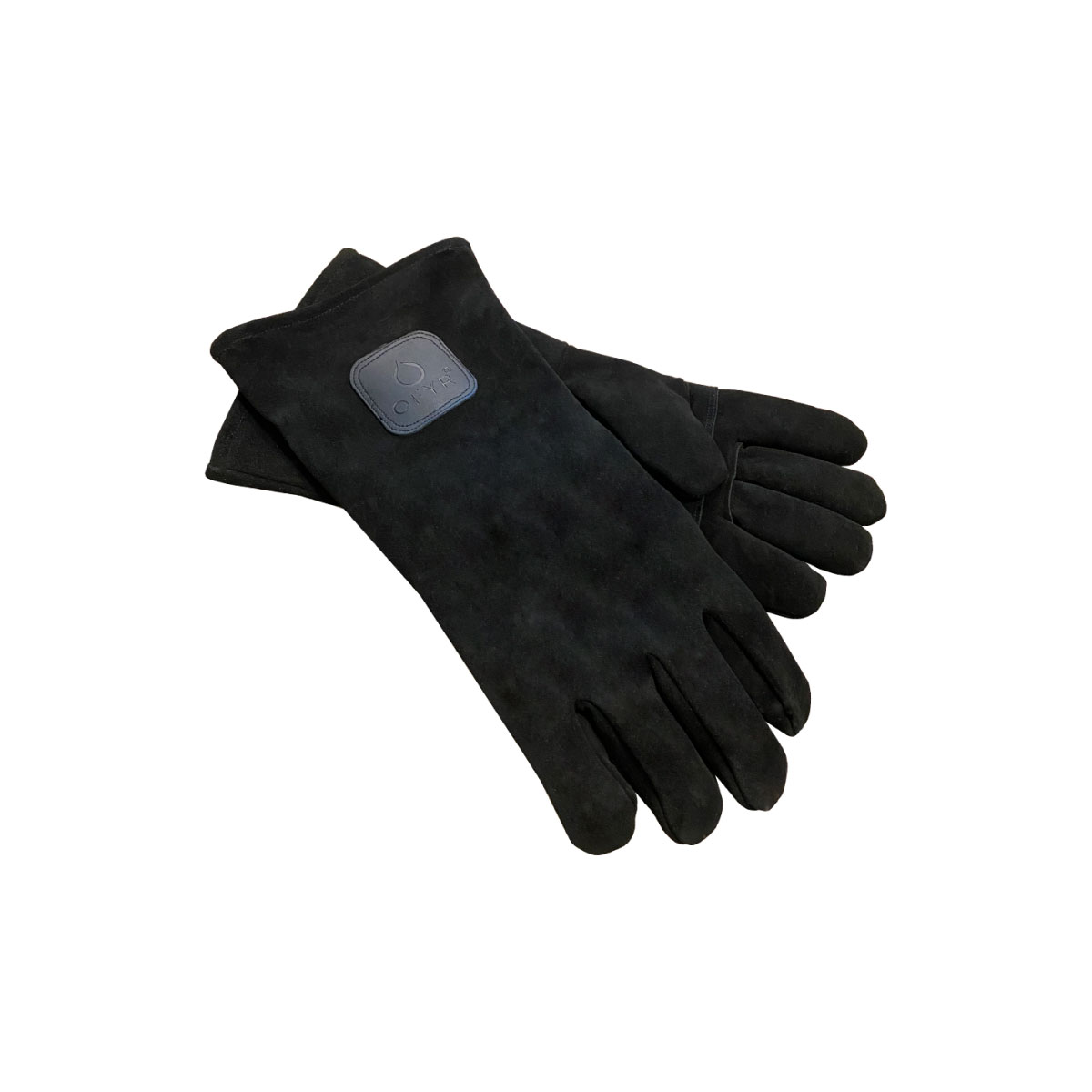 OFYR Gloves Black