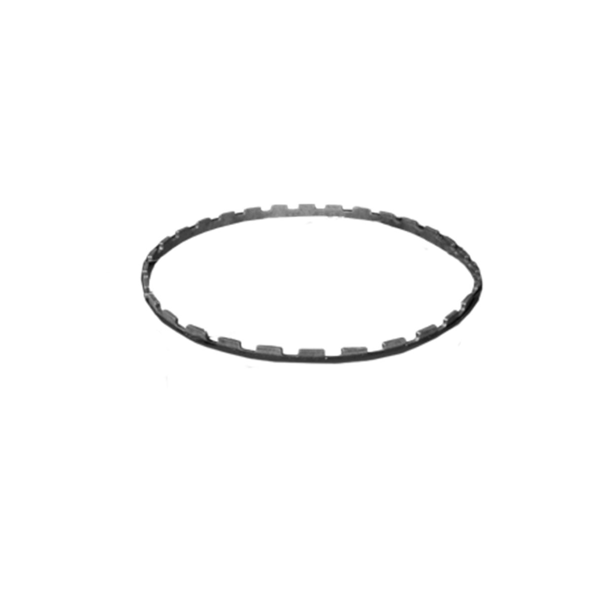 OFYR Horizontal Skewers Ring 85
