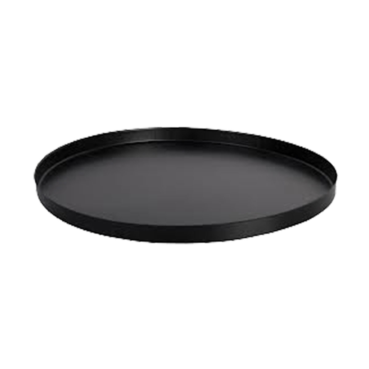 BONFEU Base Plate Black Round 50