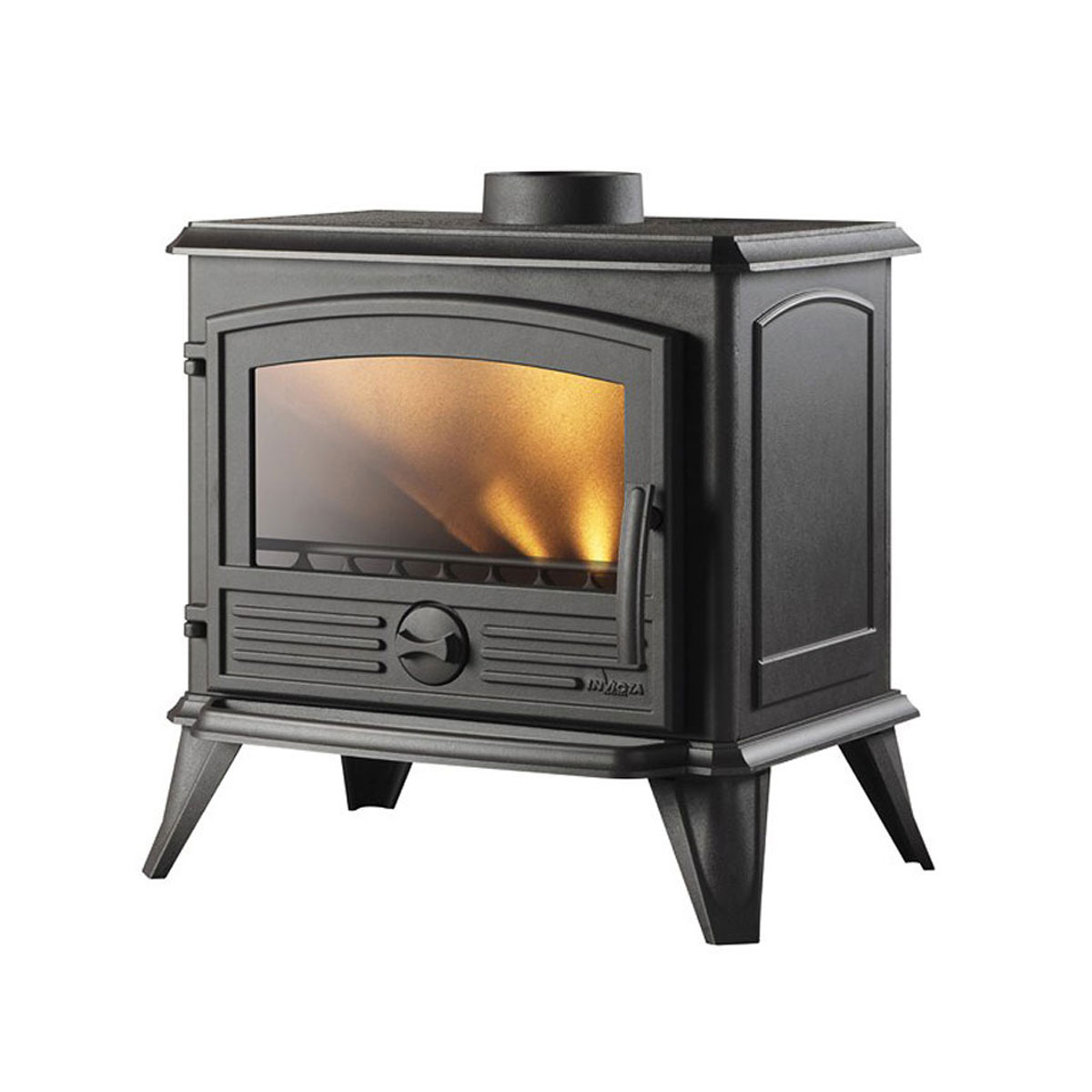 INVICTA FRANCE Wood Stove Samara
