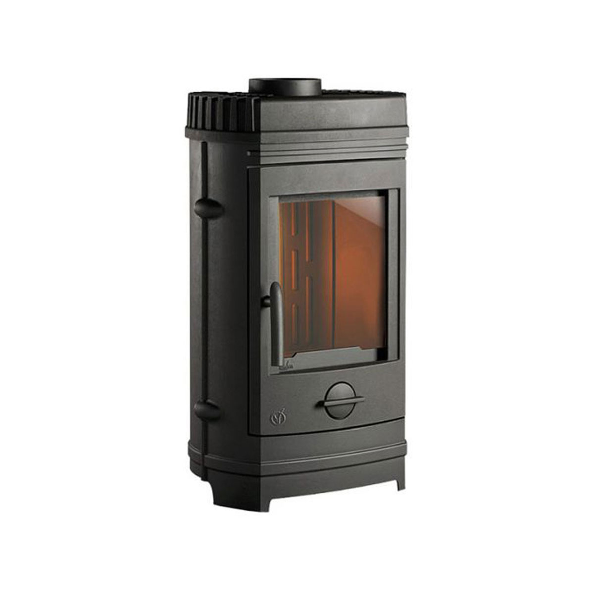 INVICTA FRANCE Wood Stove Chatel