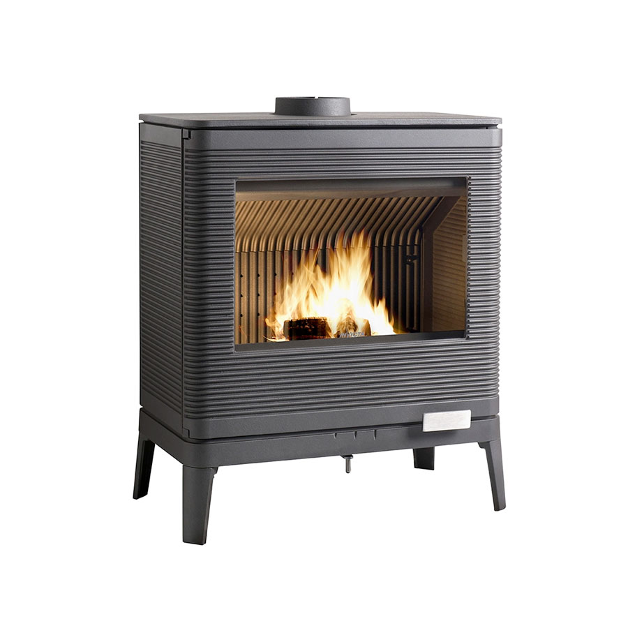 INVICTA FRANCE Wood Stove Kazan