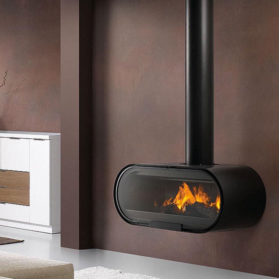 ROCAL Wood Fire Frontal D-8 X1285V6