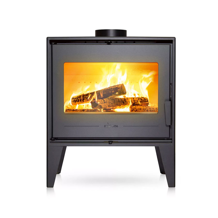 INVICTA FRANCE Wood Stove Euros