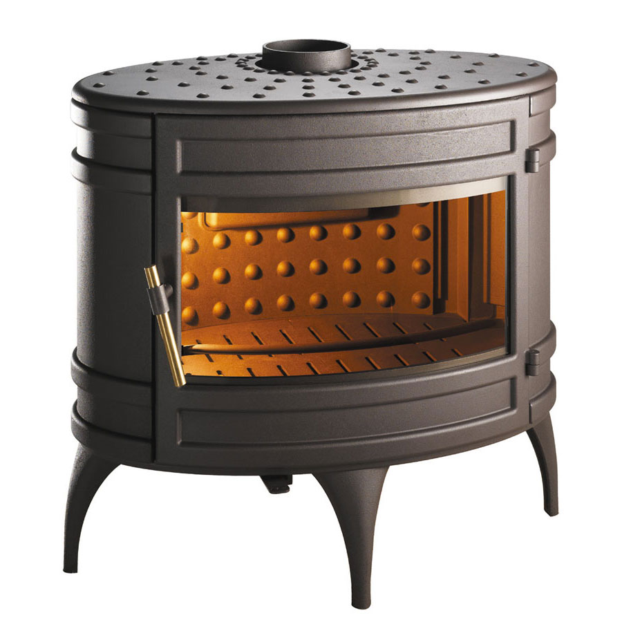 INVICTA FRANCE Wood Stove Mandor