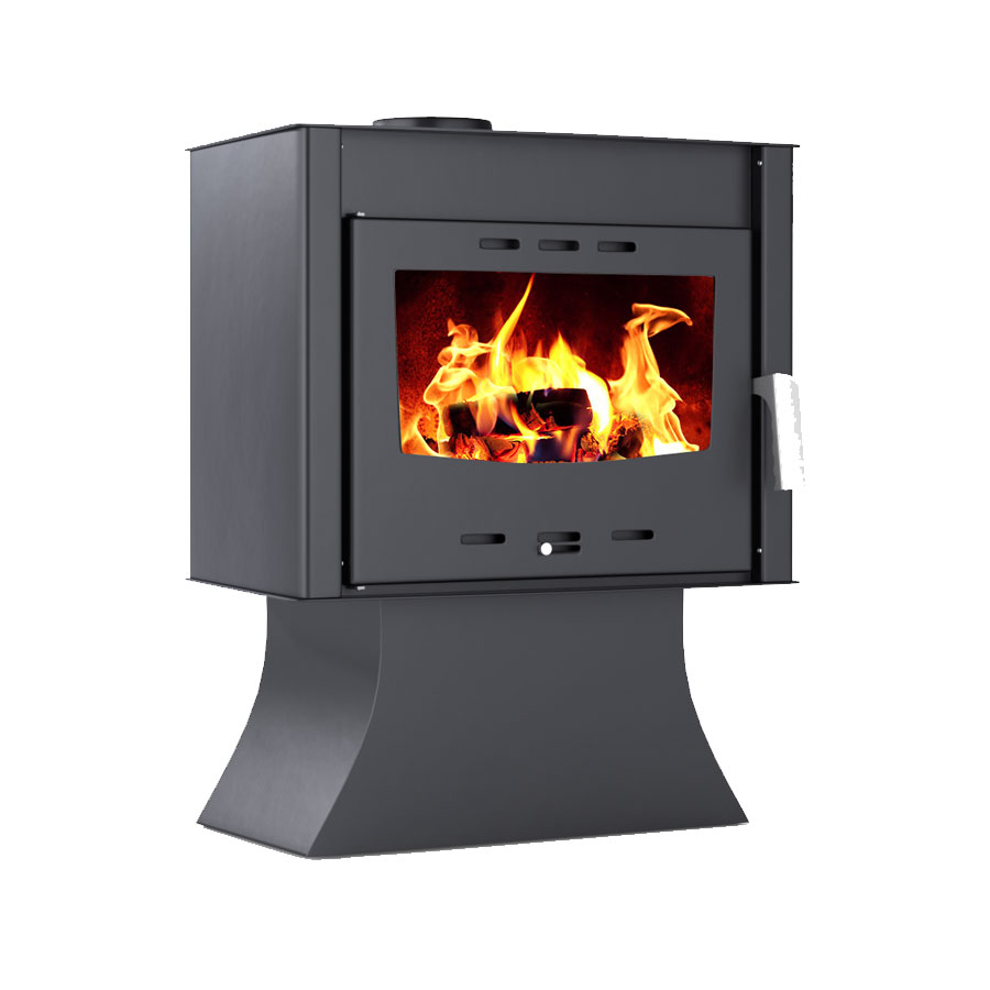 THERMIKI Wood Stove 100