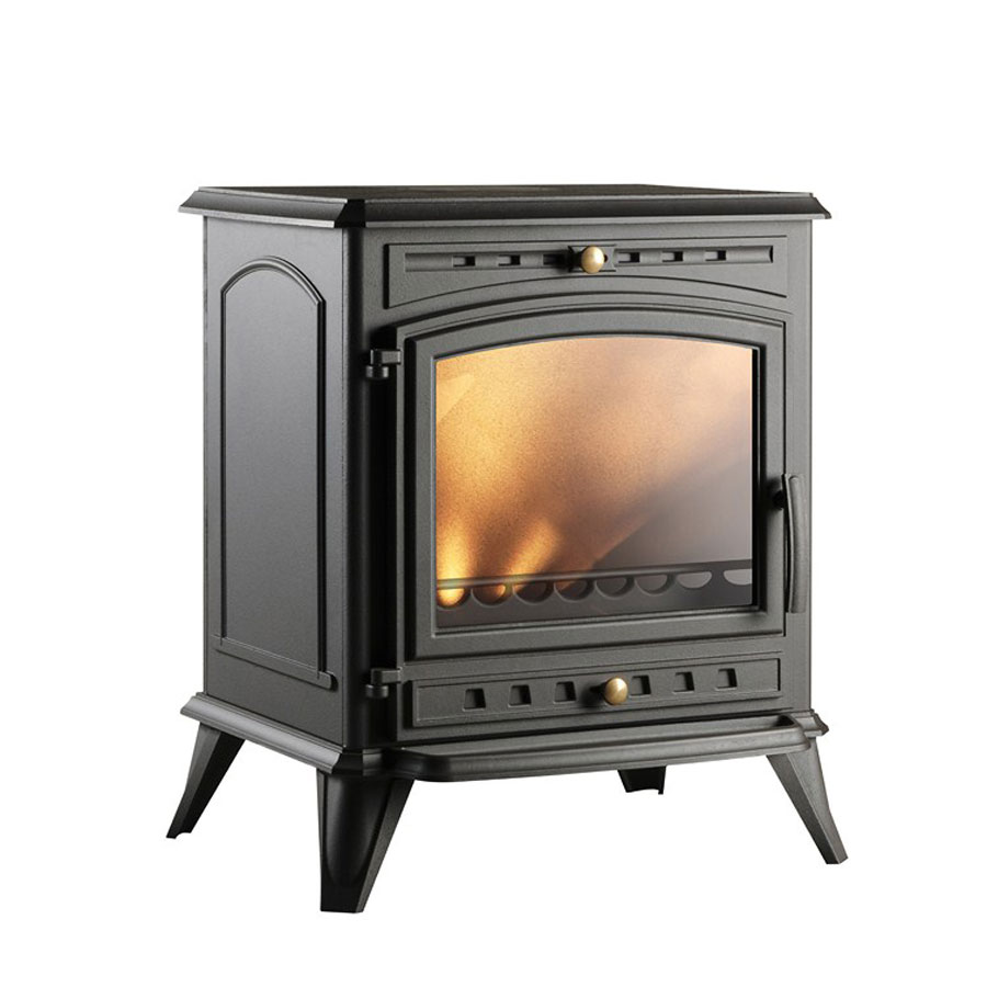 invicta fireplaces altea. Black Bedroom Furniture Sets. Home Design Ideas