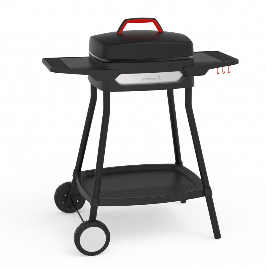 BARBECOOK BELGIUM Electric Barbecue Alexia 5111