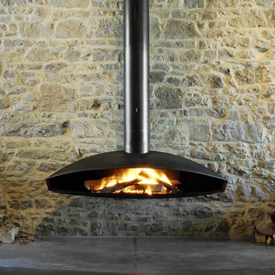 Focus Fireplaces Antefocus