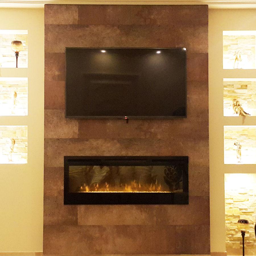 Blf50 Fireplace Fireplaces