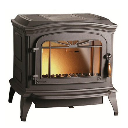 INVICTA FRANCE Wood Stove Bradford