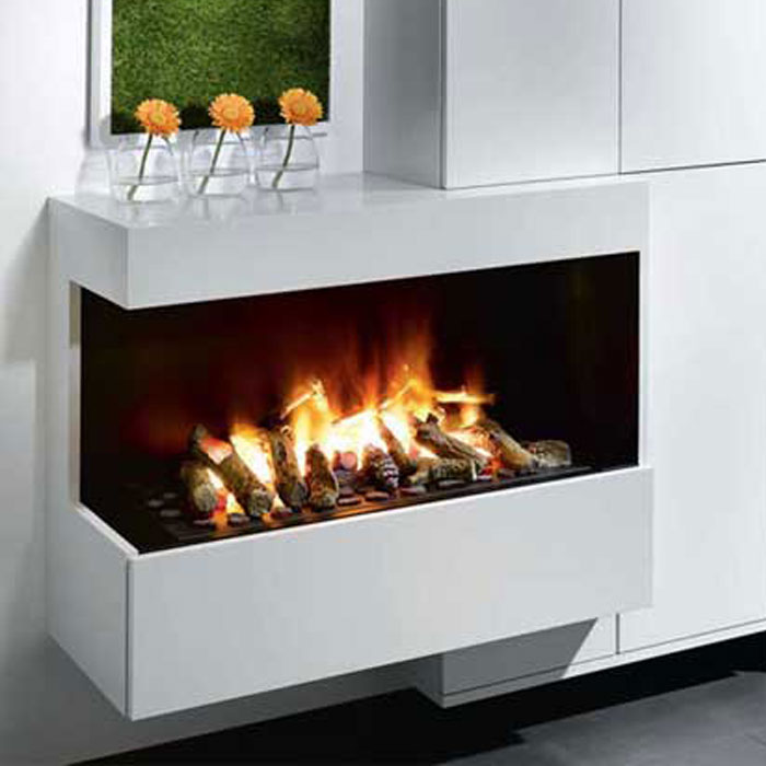 DIMPLEX IRELAND Electric Fireplace Optimyst