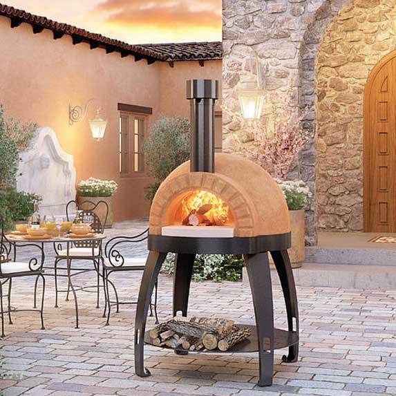 Alfa Pizza Cupola