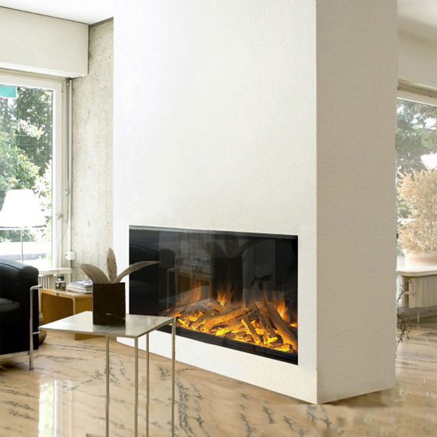 EVONIC Electric Fireplace High 156
