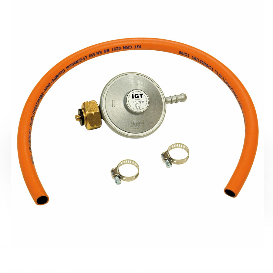 BARBECOOK BELGIUM Gas Regulator for Gas BBQ