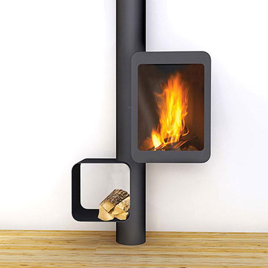 Focus Fireplaces Grappus