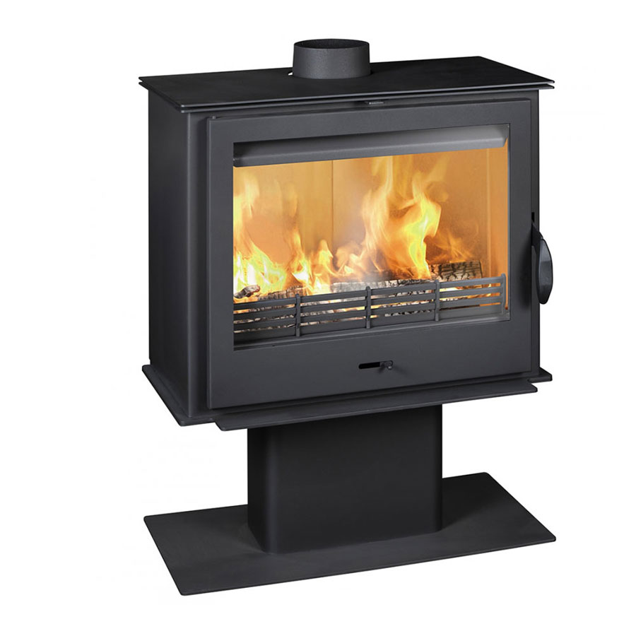 INVICTA FRANCE Wood Stove Alfort