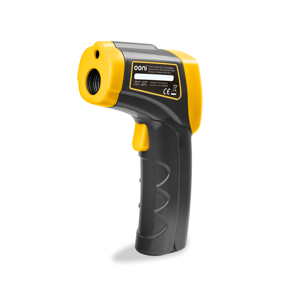OONI UK Infrared Thermometer