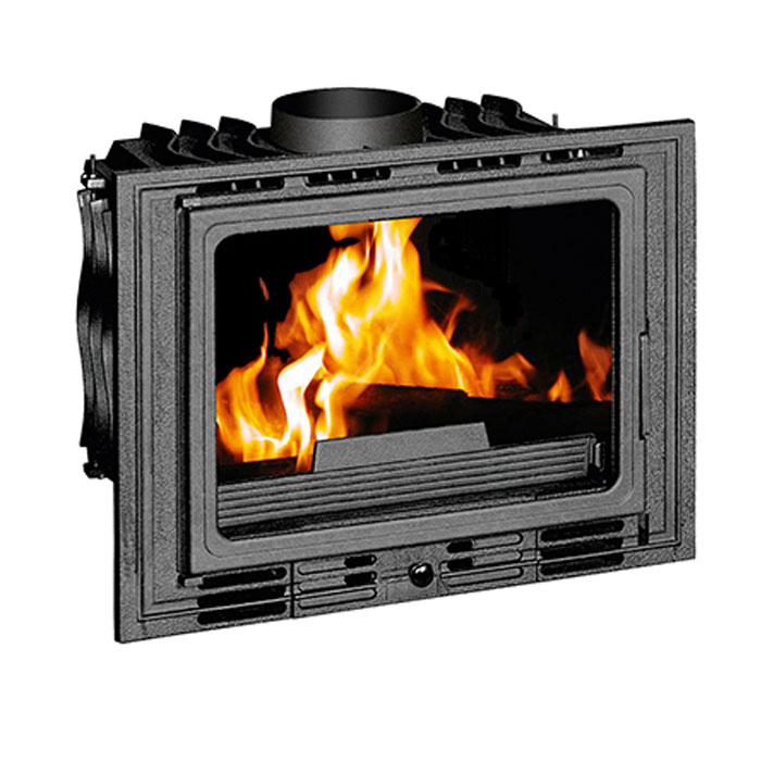 INVICTA FRANCE Wood Fireplace 70 Eco Laudel