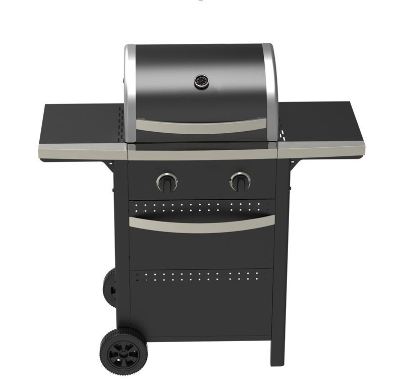 INVICTA FRANCE Gas BBQ Tampa