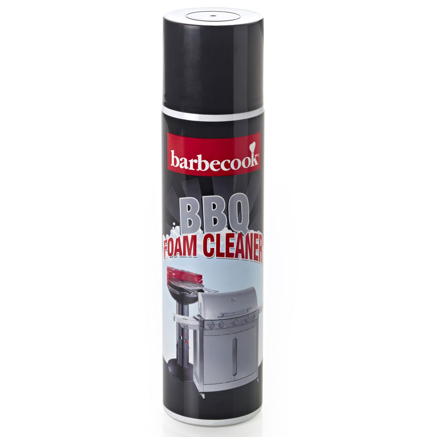 BARBECOOK BELGIUM BBQ Foam Cleaner
