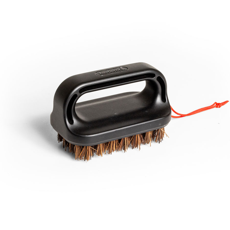 BARBECOOK BELGIUM Brush Olivia Premium Black