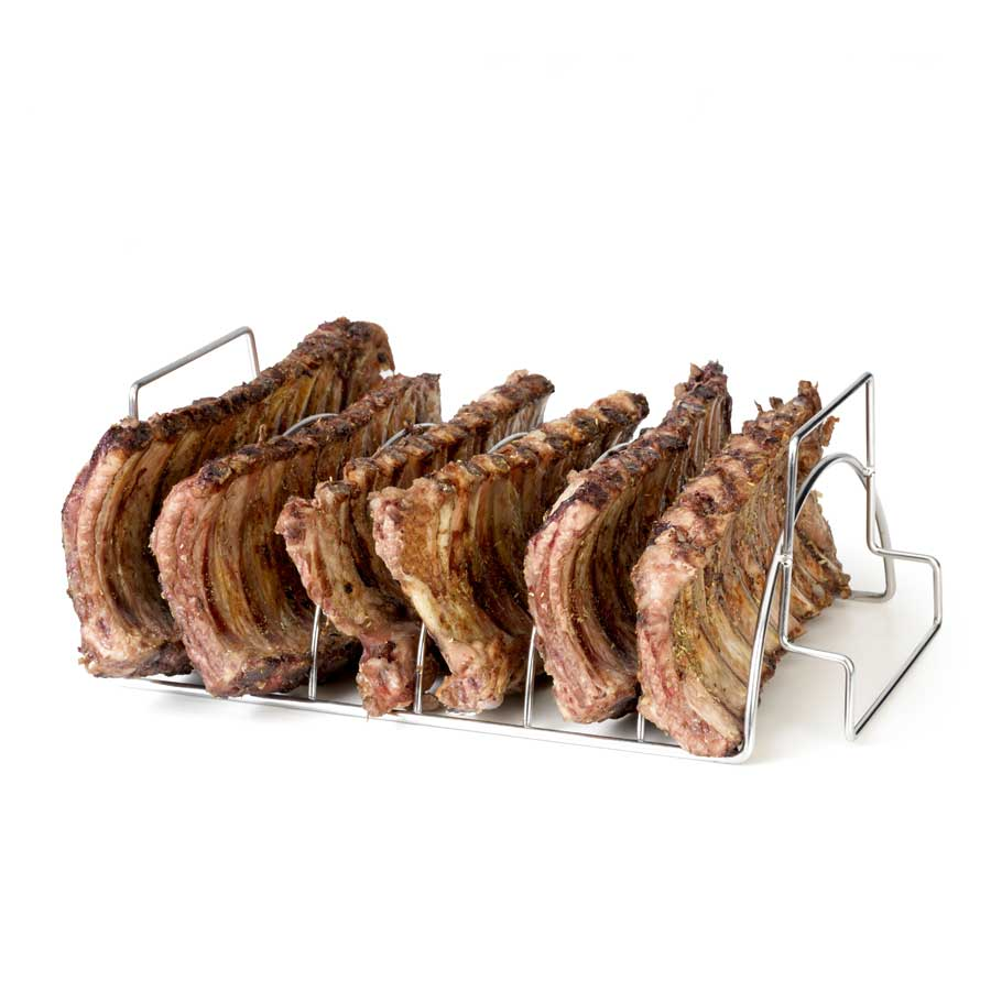 BARBECOOK BELGIUM Meat and Rib Rack