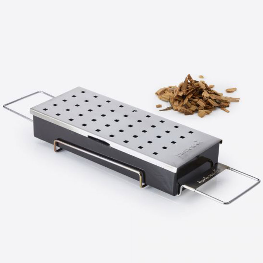 BARBECOOK BELGIUM Smoker Box for Smoker Chips