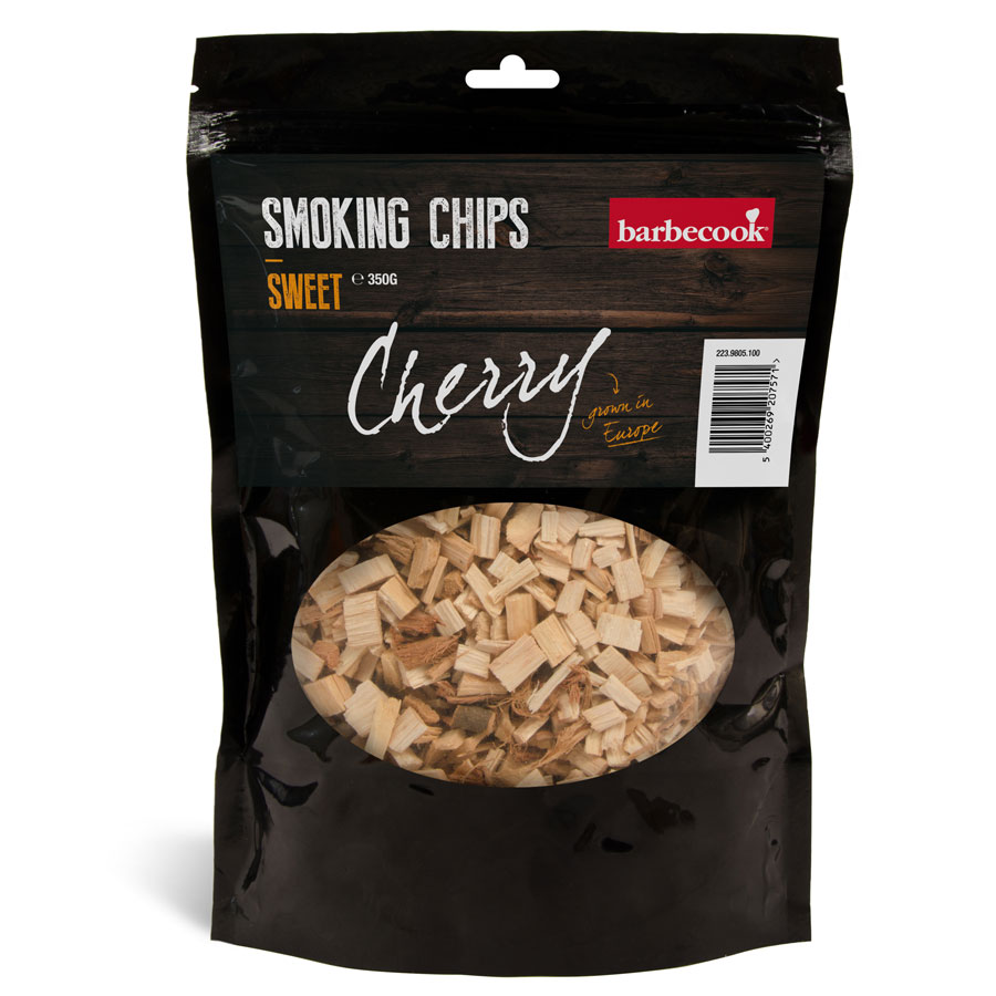 BARBECOOK BELGIUM Smoker Chips Cherry Sweet