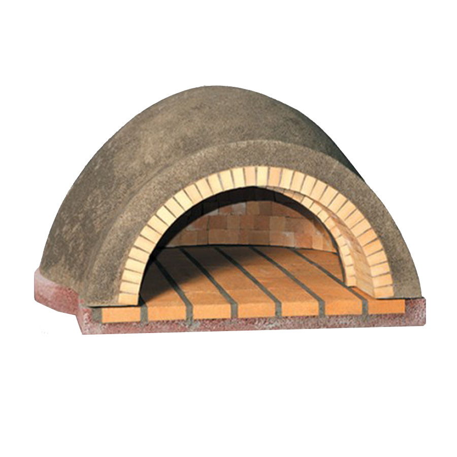 THERMOZEL GREECE Oven Large Red