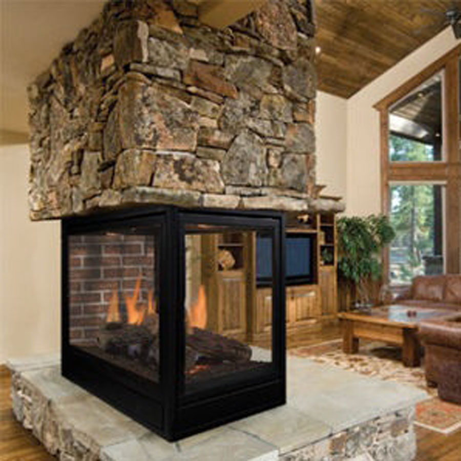 Wood And Gas Roof Tiles Fireplaces Stones