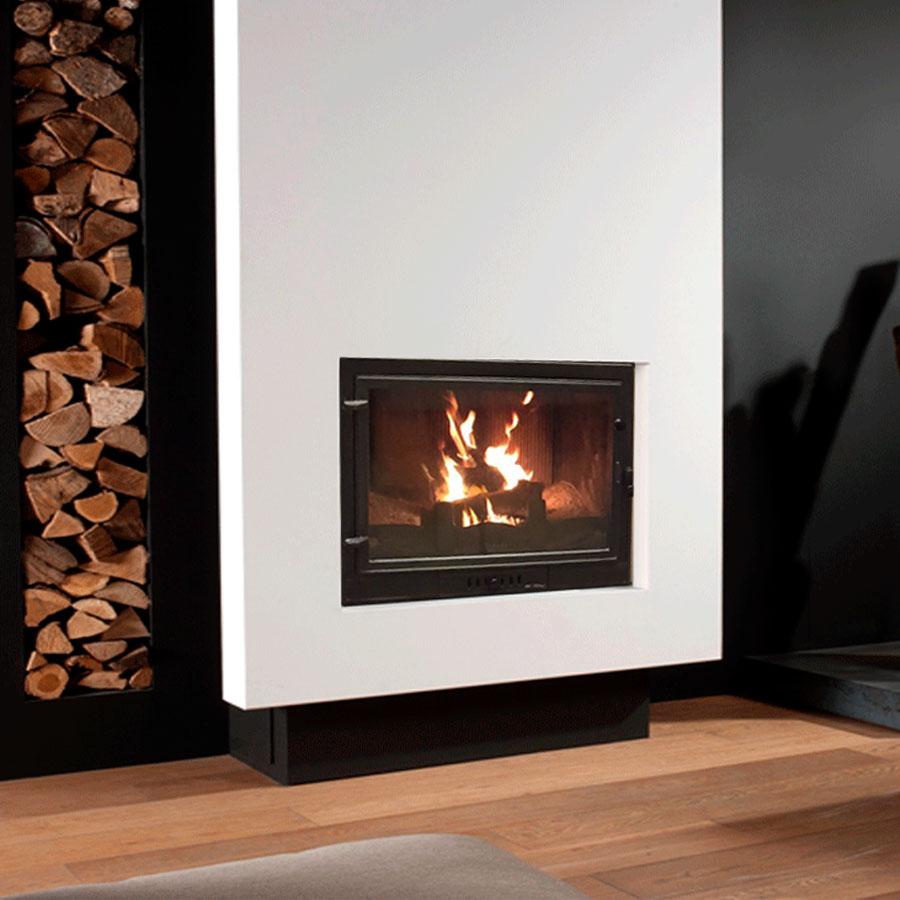 Invicta fireplaces promo 700 (70 cm)