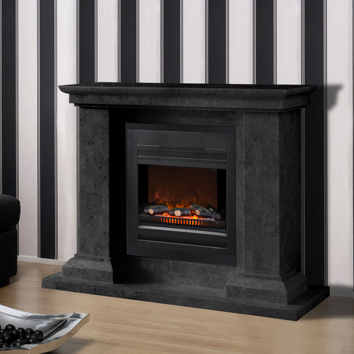 RUBY HOLLAND Ready Decor 1450 Rendl Black