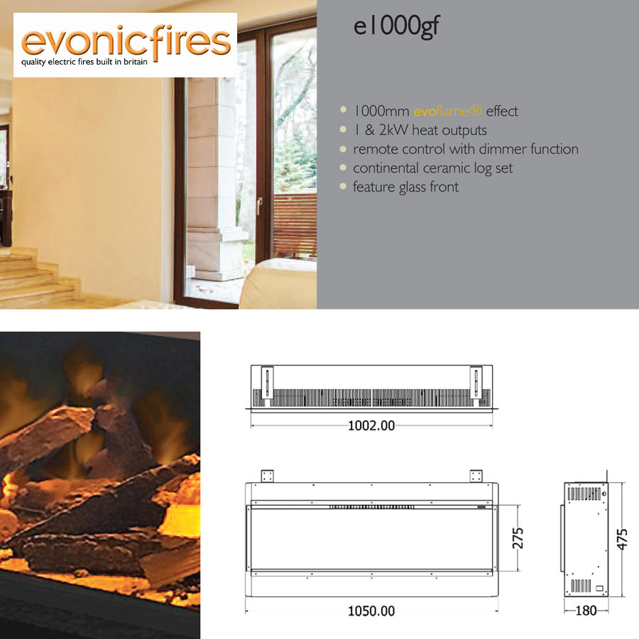 Image result for evonic e1000gf
