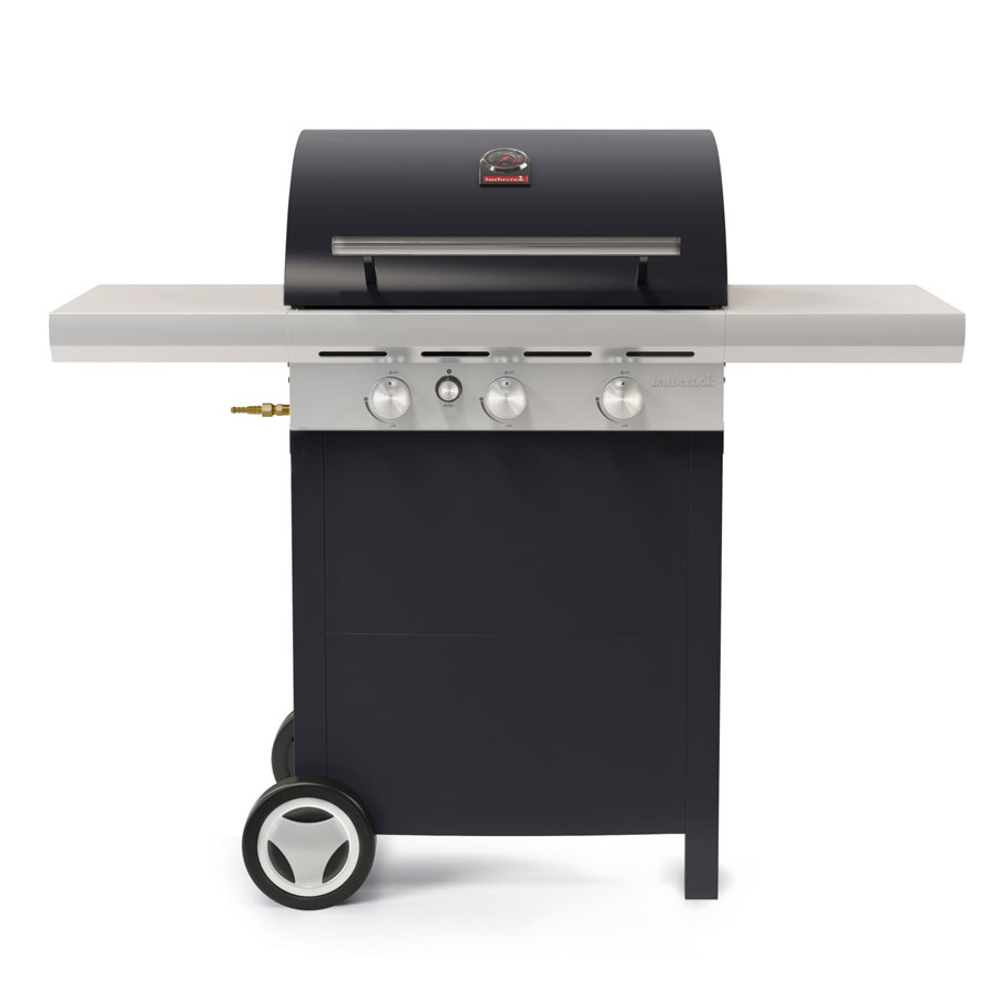 BARBECOOK BELGIUM Gas BBQ Spring 3002