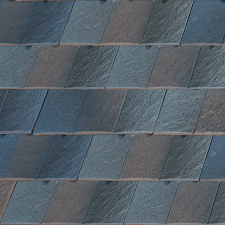 ESCANDELLA Idella Visum3 Roof Tile
