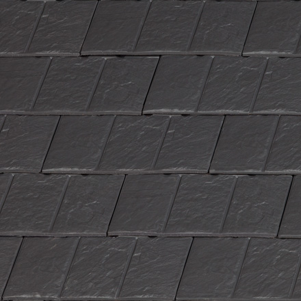 ESCANDELLA Slate Visum3 Roof Tile