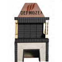 Thermozel B201MA Black