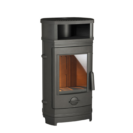 INVICTA FRANCE Wood Stove Treville