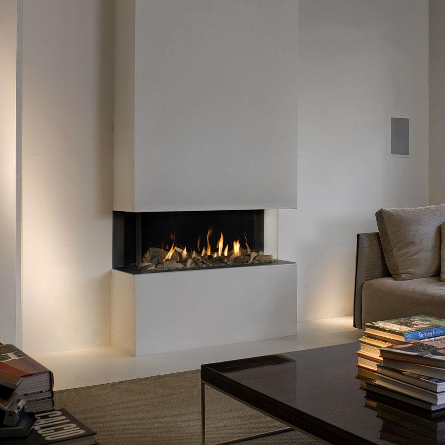bellfires fireplaces view bell medium  ( cm) -
