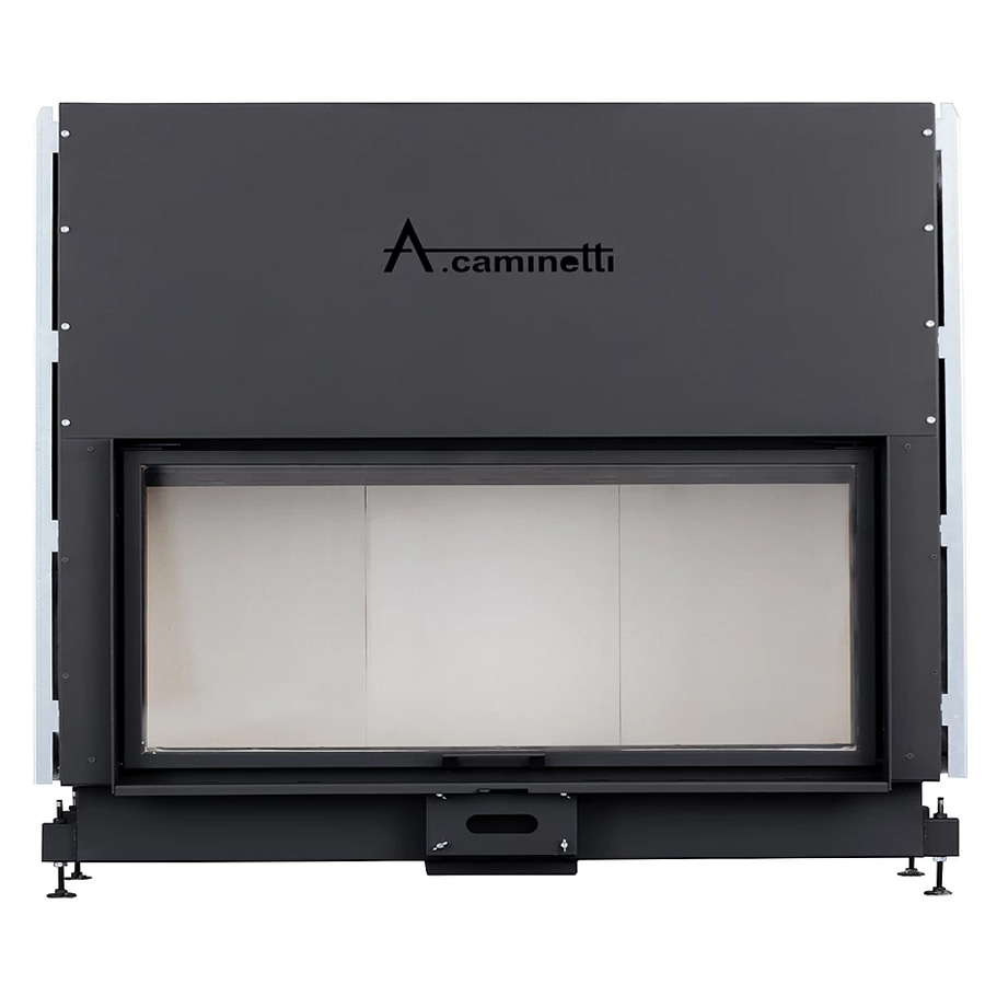 ACAMINETTI Wood Fireplace Horizon 170