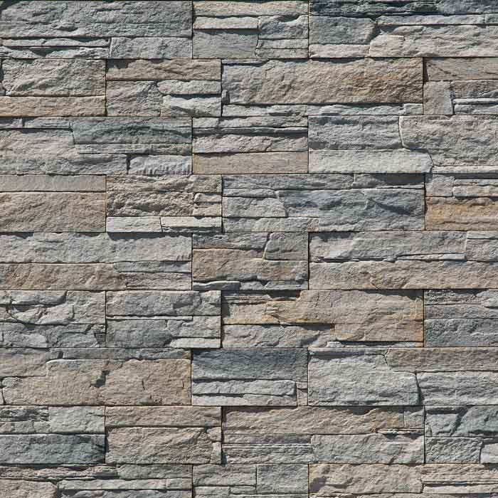 DECOSTONE Andes Gray