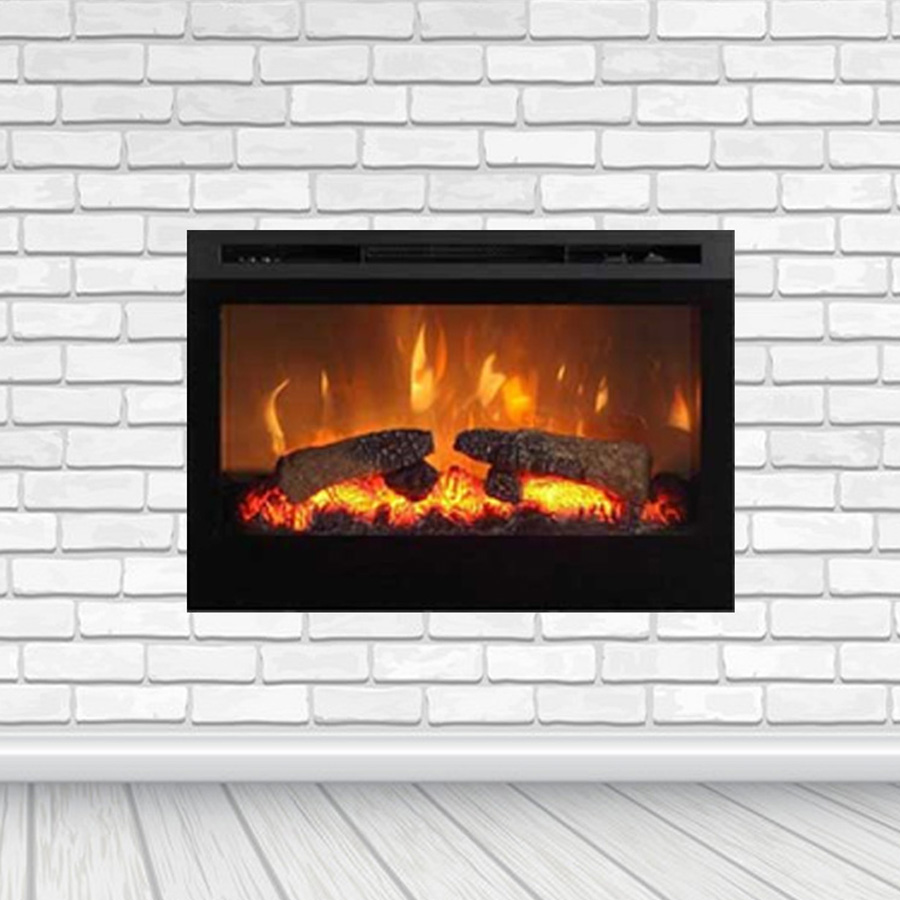DIMPLEX IRELAND Electric Fireplace Horizontal 64