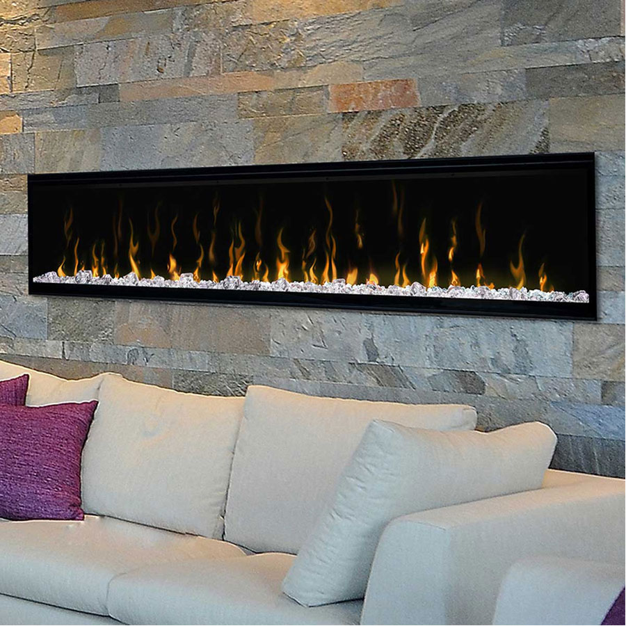 DIMPLEX IRELAND Electric Fireplace XLF74