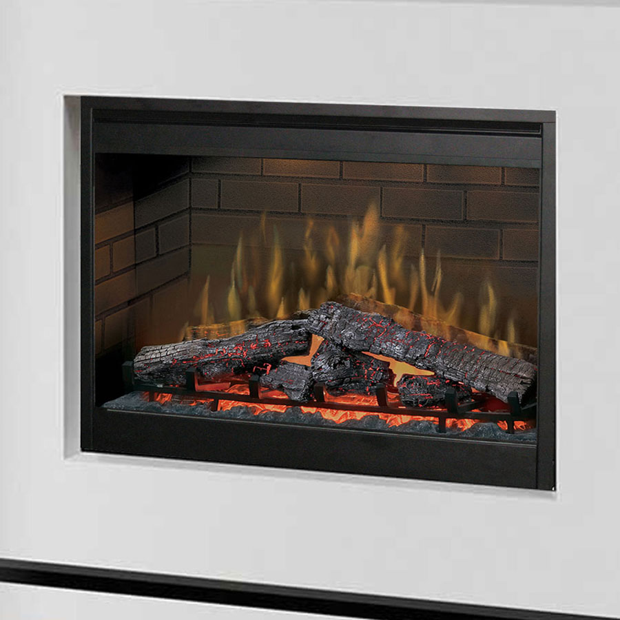 DIMPLEX IRELAND Electric Fireplace