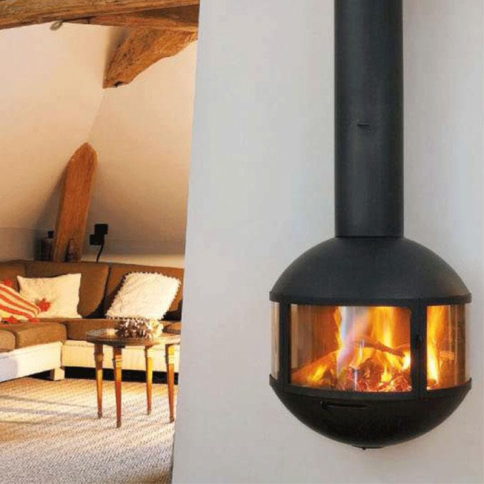 focus chemines agorafocus prix cheminee centrale prix cheminee centrale design nos gammes. Black Bedroom Furniture Sets. Home Design Ideas