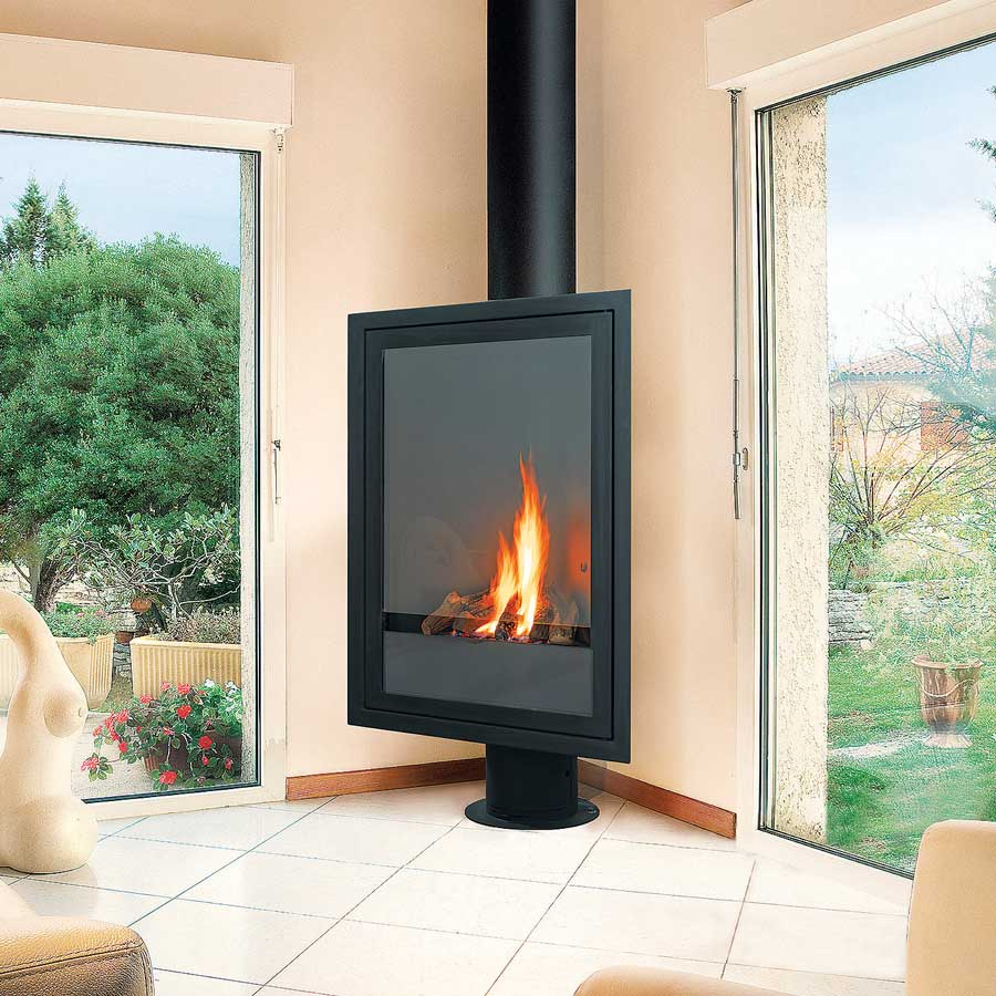 Centrals Wood And Gas Fireplaces Cheminee Stones Lebanon