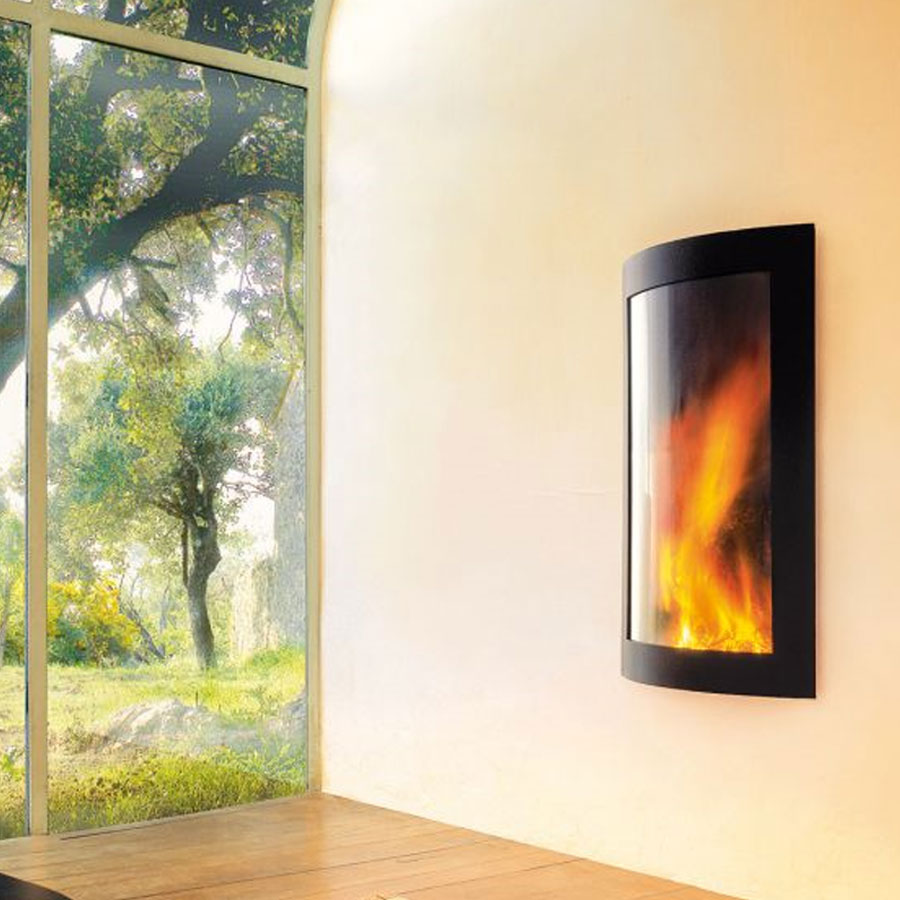 FOCUS FRANCE Wood Fire Frontal Pictofocus 1200