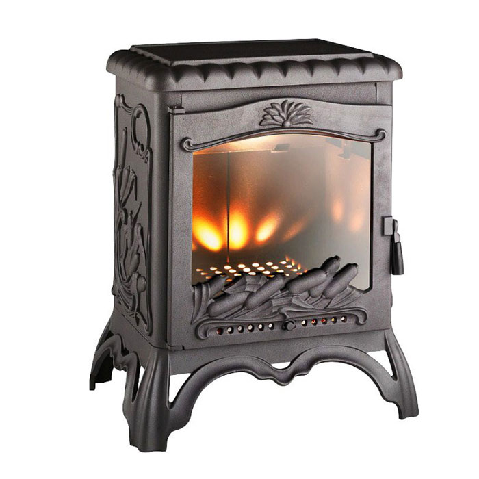 INVICTA Wood Stove Chambord